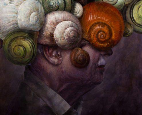 Cor Lap - artist